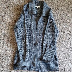 Merona knit cardigan